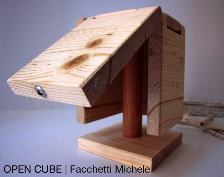 opencube_michele_facchetti