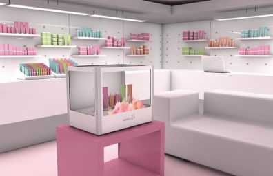 samilcts-transparente digital-display-cosmetic_store