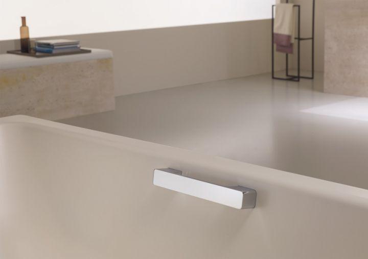 Vasca Da Bagno Kaldewei : Kaldewei nuove maniglie per le vasche da bagno avantgarde e