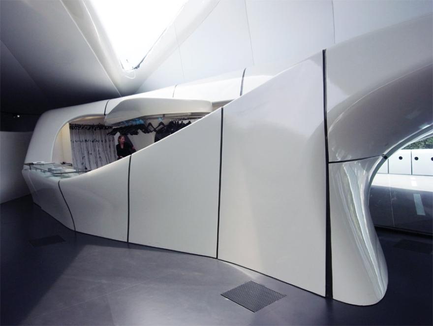 Zaha Hadid Mobile Art Pavilion 07