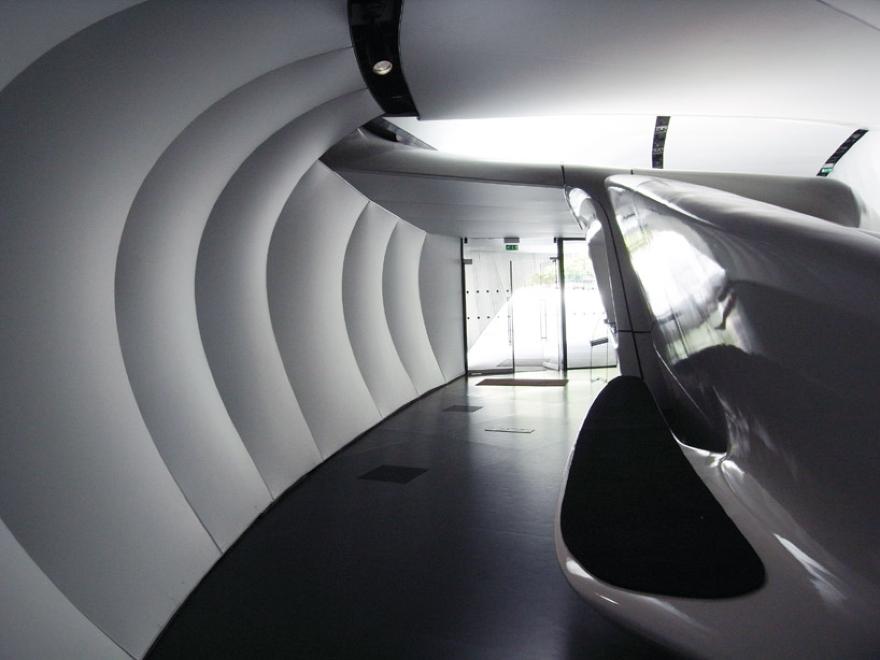Zaha Hadid Mobile Art Pavilion 08