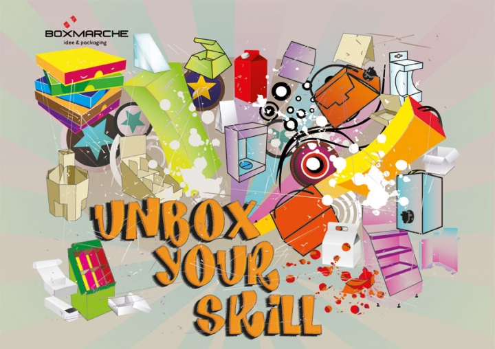 Unbox-Your-Skill