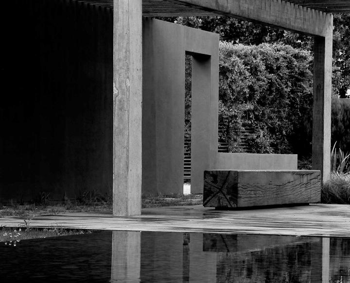 Giardino Zen Architettura : Architettura matassoni giardino ed uffici b social