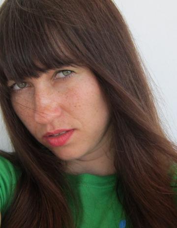 Cabeça-Branimira Ivanova