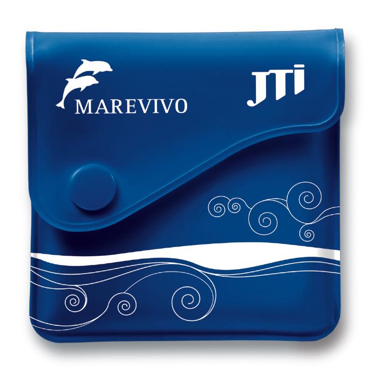 Marevivoクローズを敷設