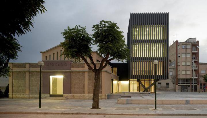 centro cultural Olga Felip Ordis 2