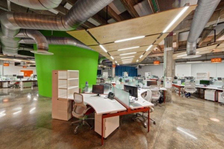 VLK Architects iProspect office 6