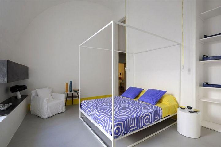 Capri zetastudio suites 06