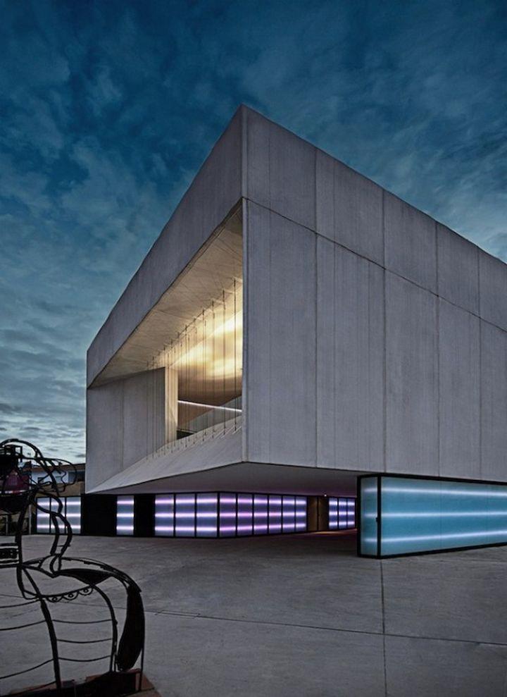 Theatre-Almonte-Architecture 001