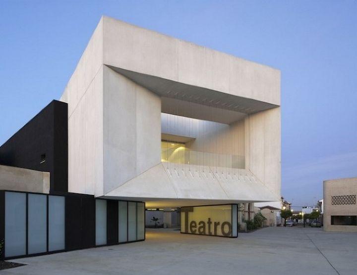 Theatre-Almonte-Architecture 002
