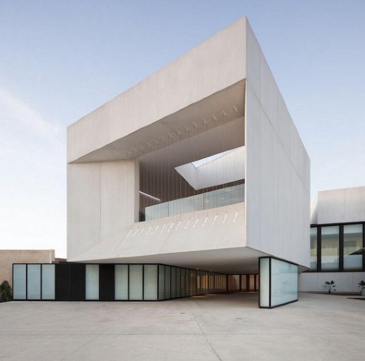 Theatre-Almonte-Architecture 003