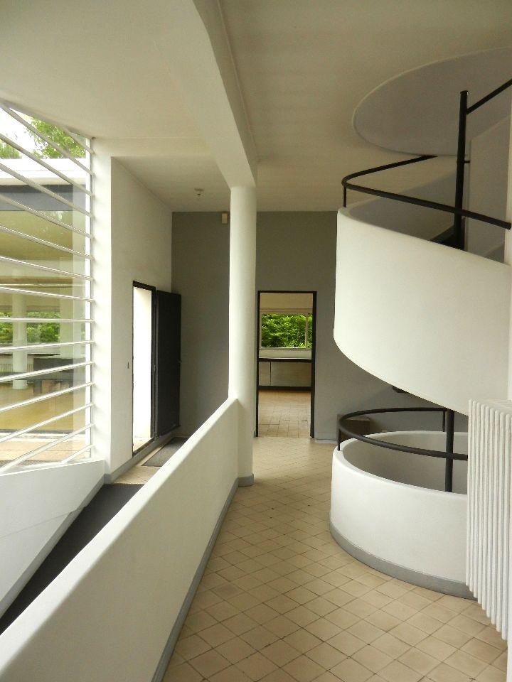 a - Villa Savoye 25