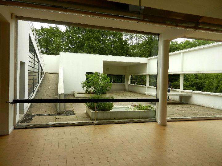 a - Villa Savoye 31