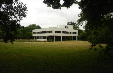 a - Ville Savoye 5
