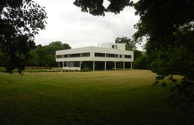A  - サヴォア邸5