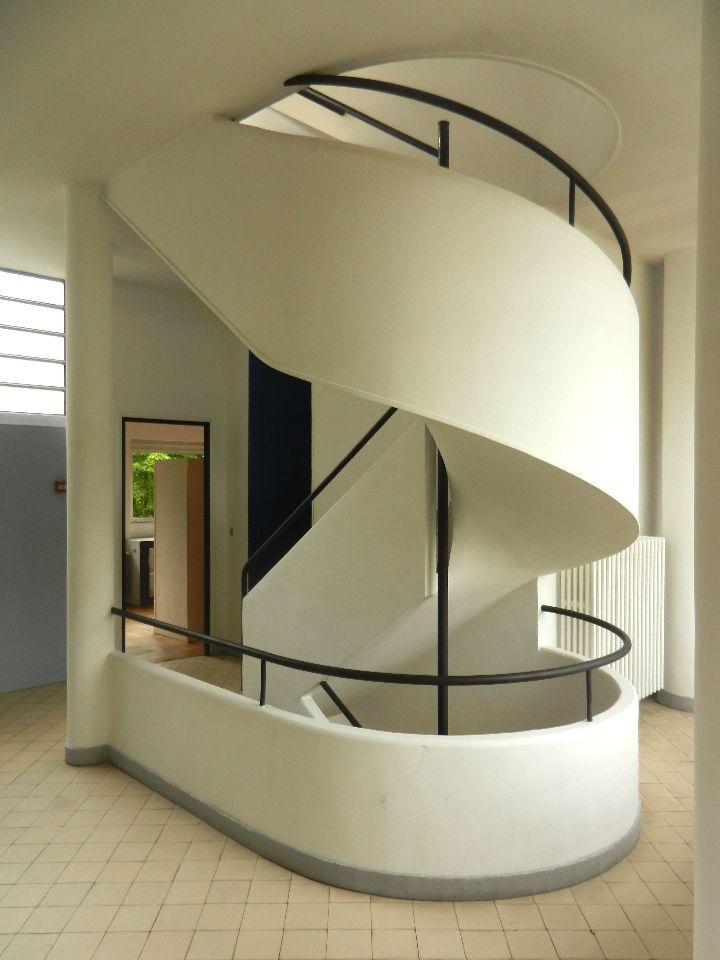 a - Villa Savoye 56