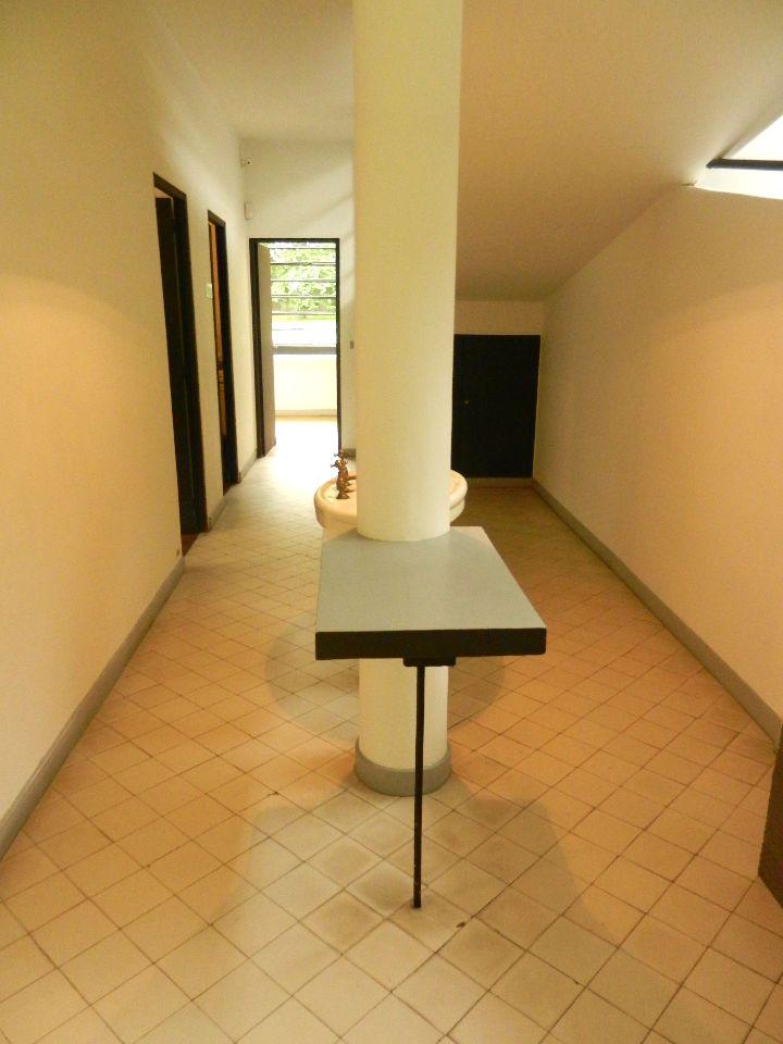 a - Villa Savoye 88