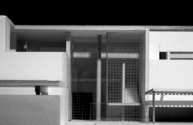 Arquitectura madejas de casa a primera 3