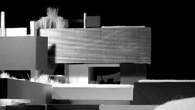 Arquitectura madejas casa n. 1
