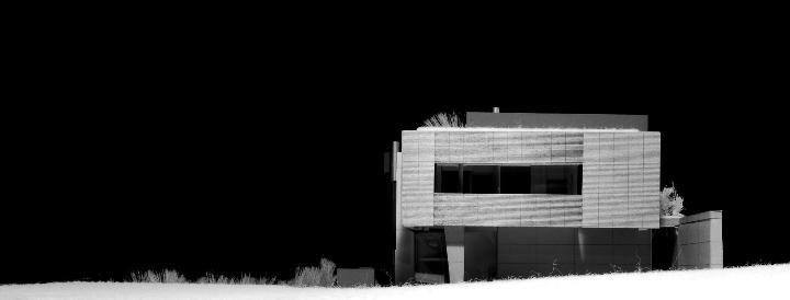 Architecture écheveaux maison n. 3