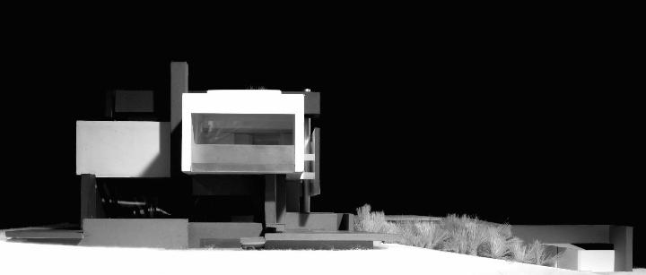 Architecture écheveaux maison n. 7