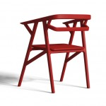 icono studio A-CUT chair 3