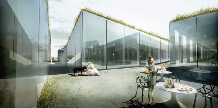 große Architekten blavandmuseum01