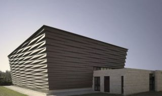 La fonte gymnasium