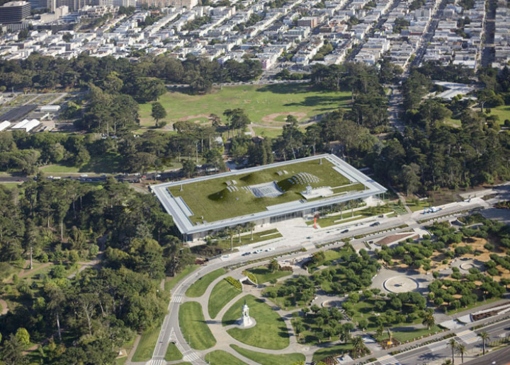California-academy-of-sciences-green-roof 3