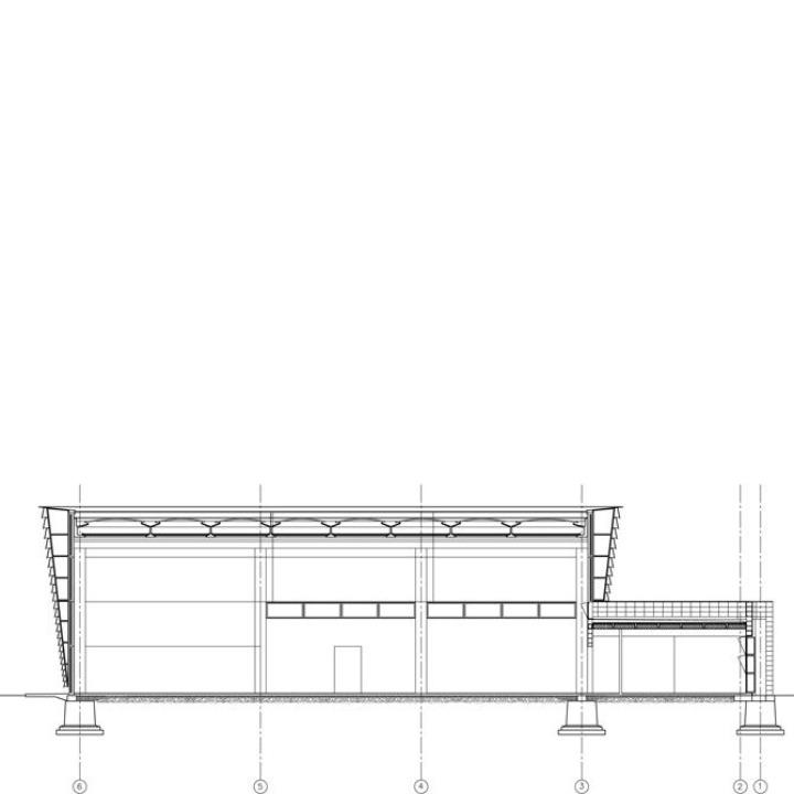 la fonte gymnasium13