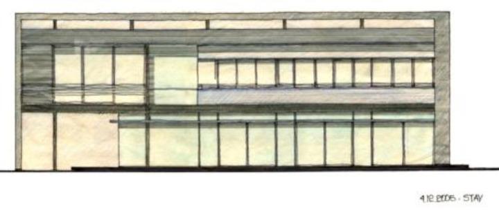 la fonte gymnasium4