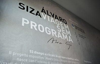 アルヴァロ・シザのビアジェンのPROGRAMA-SEM 0002a写真アンドレアPiovesanクレジット