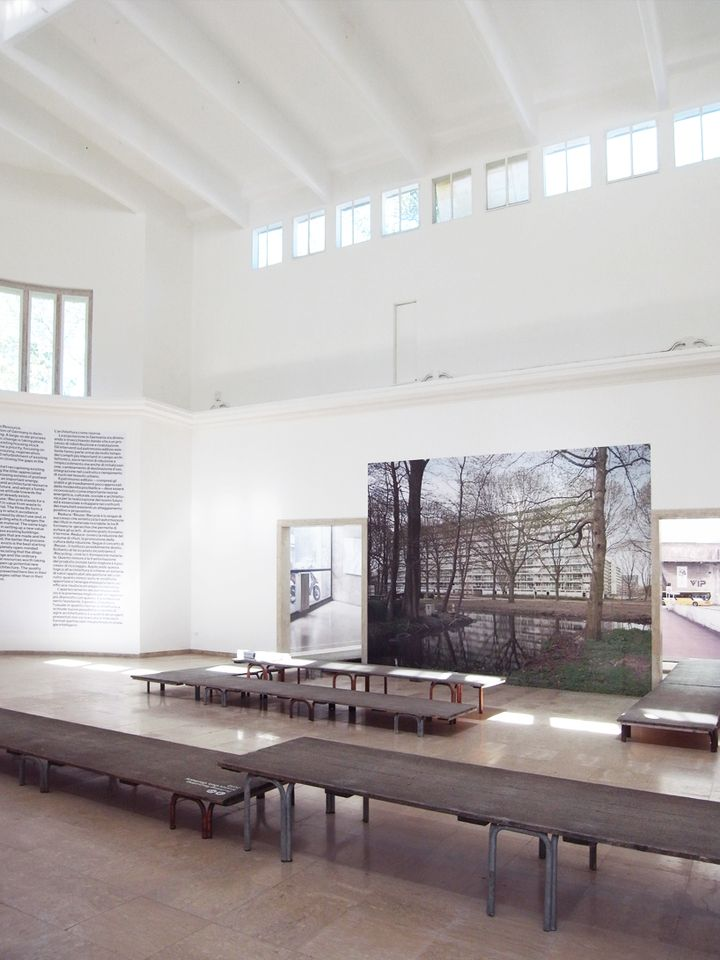 biennale di venezia 2012 german pavilion 07