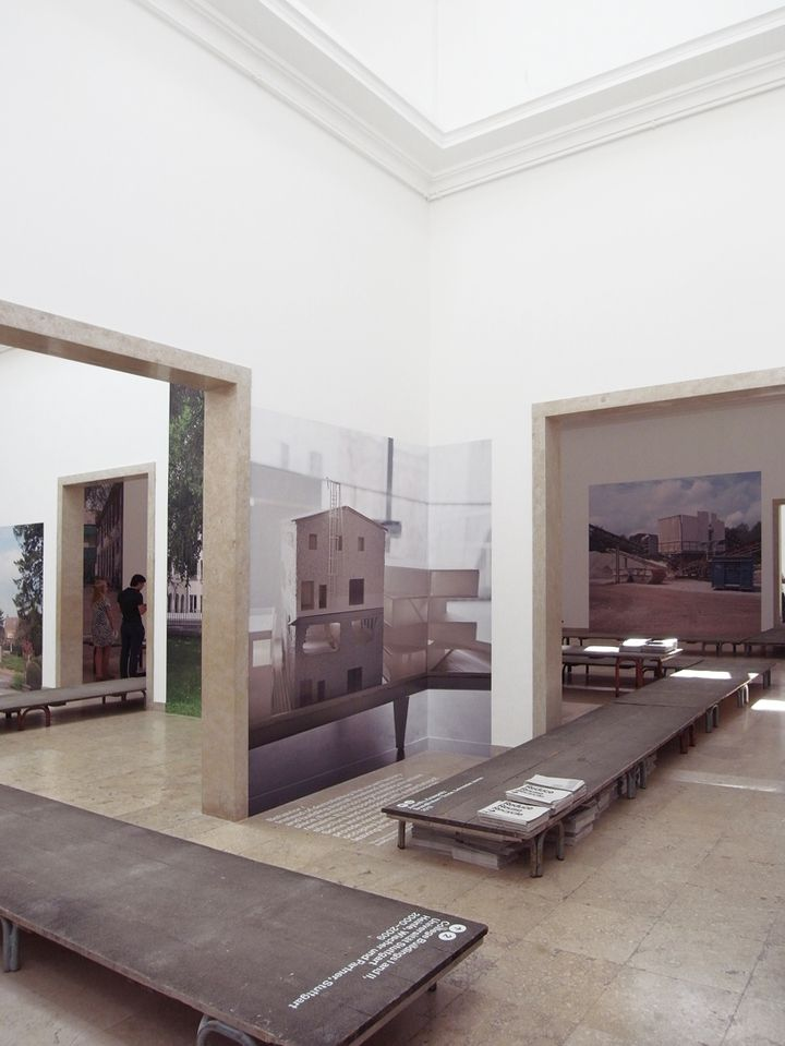 biennale di venezia 2012 german pavilion 10