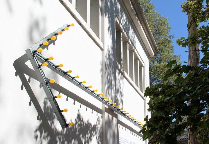 biennale di venezia 2012 german pavilion 12