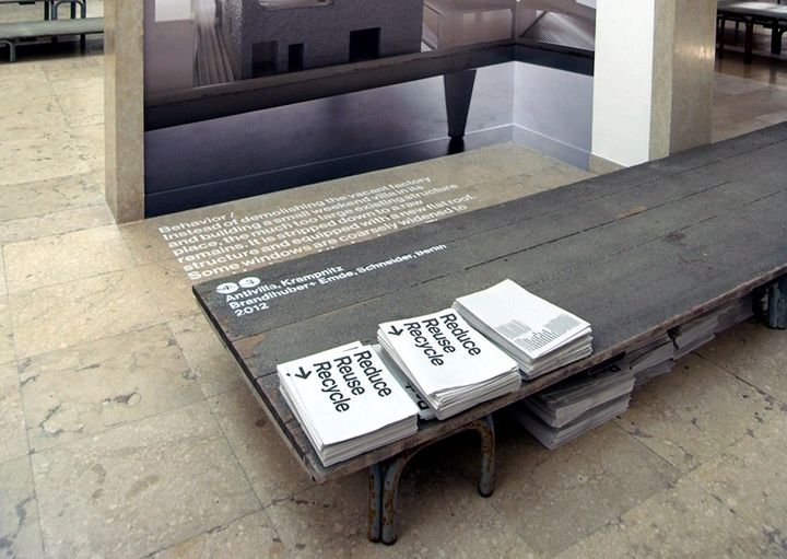 biennale di venezia 2012 german pavilion 21