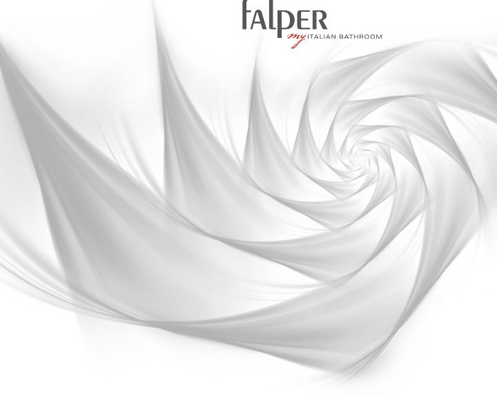 Logo Διαγωνισμός Critalplant Falper