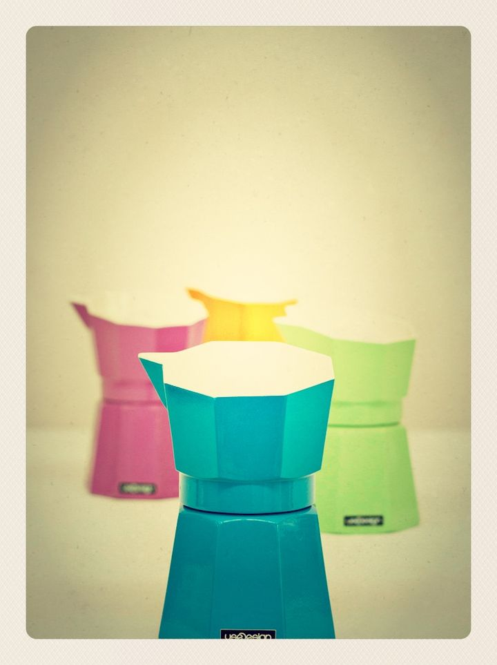 useDesign Summer 2012 moka