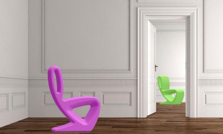 Zeen interior
