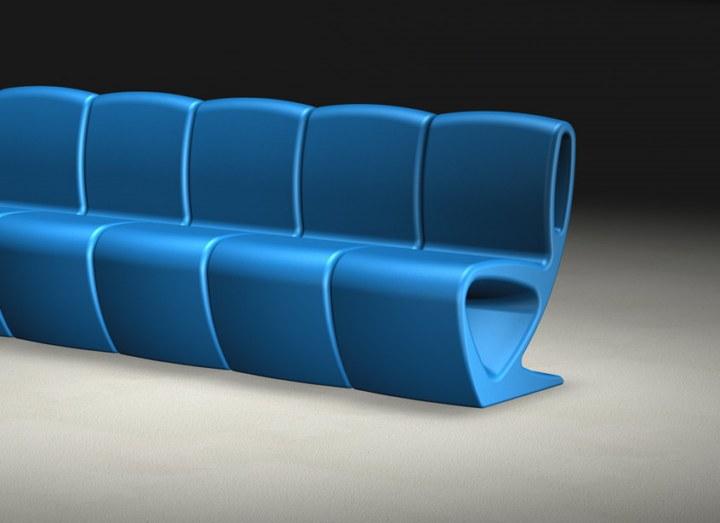 Zeen modular
