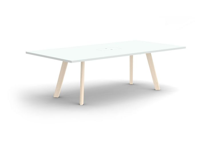 Conference Table by J.Prestwich