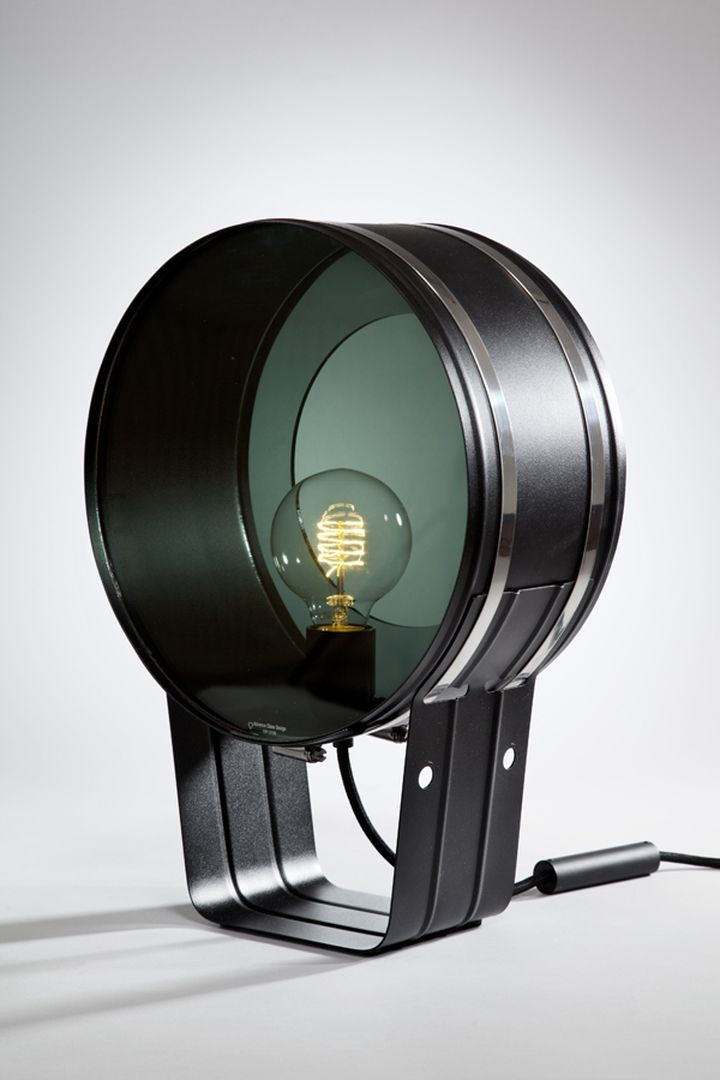Neil Conley submariner lamp 02