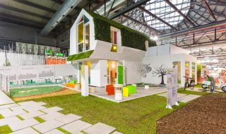 green home design clei made expo 1