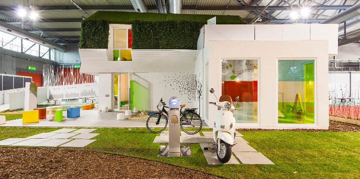green home design clei made expo 2