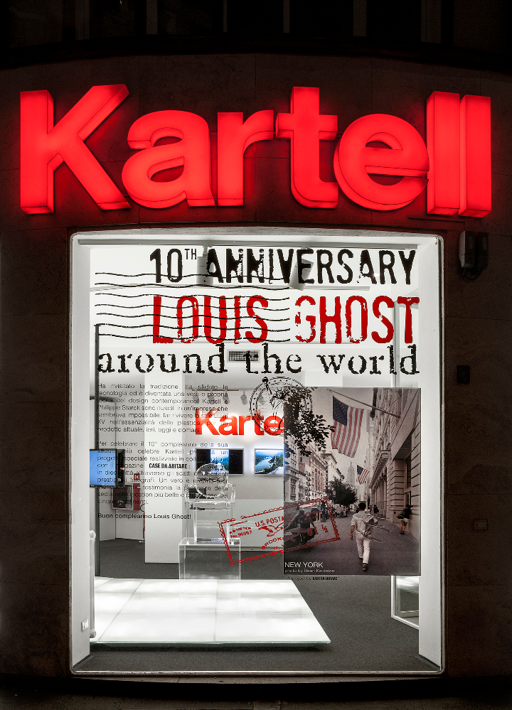 ANNIVERSARY LOUIS GHOST 01