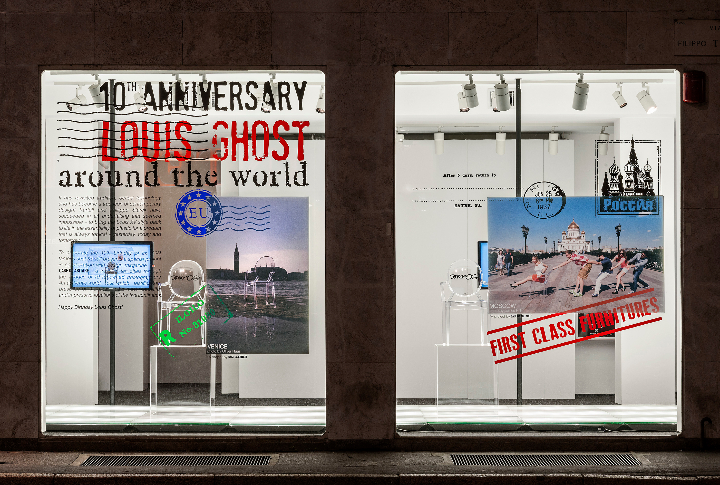 ANNIVERSARY LOUIS GHOST 05