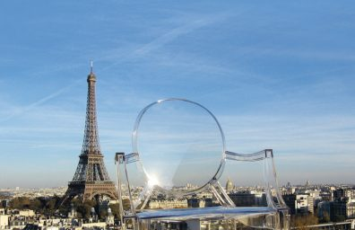 LG Tour Eiffel-