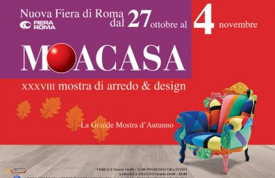 MoaCasa Autunno2012 Or