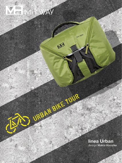 mh way Urban Bike Tour