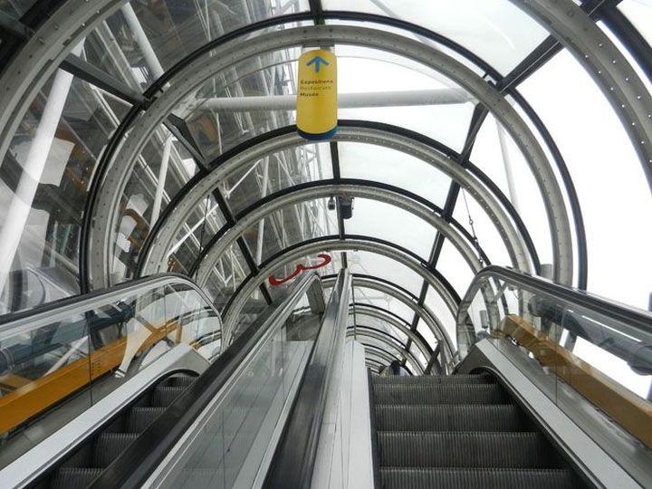 Centro Pompidou Renzo Piano Richard Rogers-09